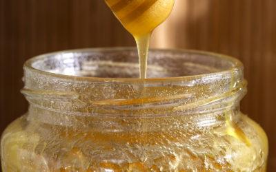 ¿Por qué cristaliza la miel?